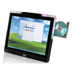 "Panel PC Tactile 17"" AFL2-17A - Core i3/i5/Pentium"